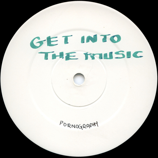 "Pornography - LMG - UK White-Label 12"" - Side A"