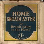 Homelife - Home Broadcaster (EP)