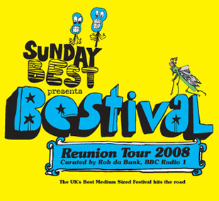 Fri:14:Nov:08 - 808 State Live - Bestival Reunion - Crawdaddy - Dublin - Ireland. Images.