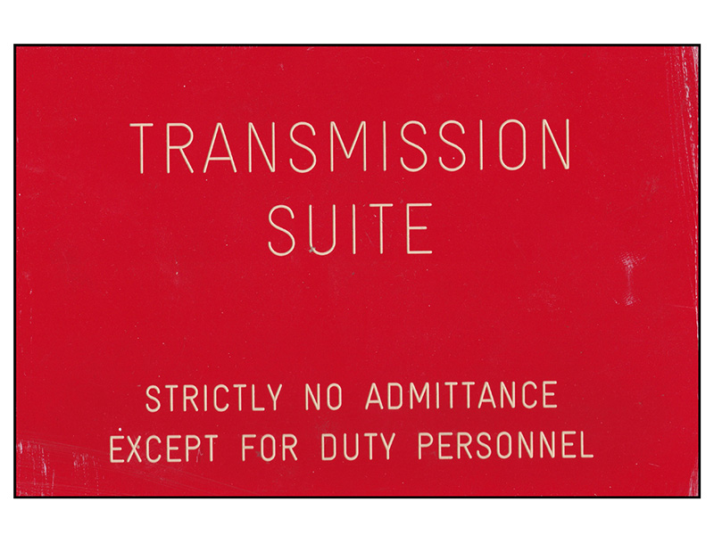 Transmission Suite 808 State album release party