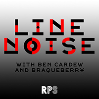 Line Noise Episode 53 Primavera Sound interview with Graham Massey