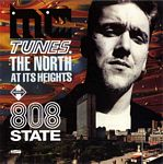 MC Tunes vs 808 State - The North At Its Heights