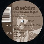 Homelife - Unknown EP (Bus Brakes)