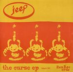 JEEP - The Curse EP