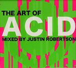 "The Art Of Acid - Virgo ""In Vision"" - mixed by Justin Robertson"